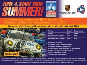 DGP16 Eblast_CC Clubs-Porsche-Z42