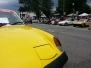 Porsches to Goshen